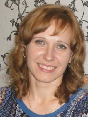 Адамчук Наталья Владимировна