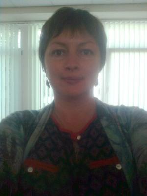 Бершова Анастасия Ивановна
