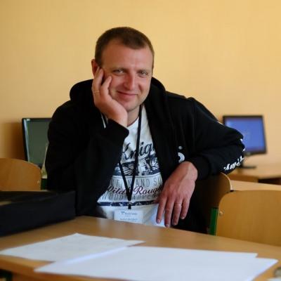 Мельников Роман Валерьевич