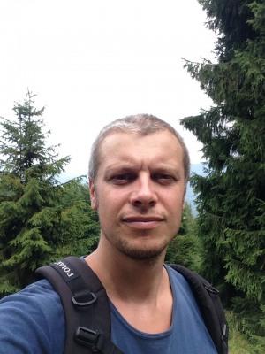 Беляев Евгений Александрович